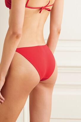 Eres Les Essentials Malou Bikini Briefs - Red