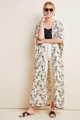 Bel Kazan Sadie Duster Kimono