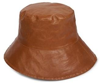 Isabel Marant Loiena Bucket Hat