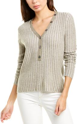 Raffi Vanise Venley Cashmere Sweater