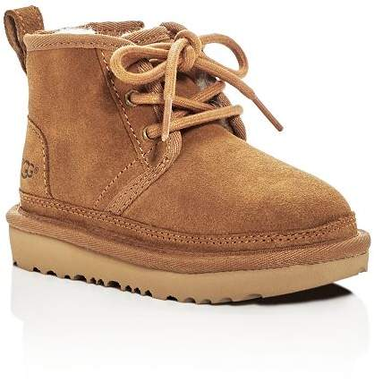 a10a7424b73 Boys' Neumel II Suede Lace Up Boots - Walker, Toddler