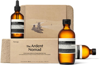 Aesop The Ardent Nomad Parsley Seed Kit