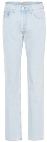 Yeezy Straight-leg jeans (SEASON 5)