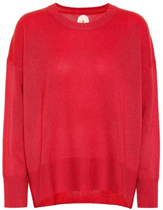 Jardin Des Orangers Exclusive to Mytheresa a Cashmere sweater