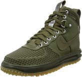 Nike Men's Lunar Force 1 Duckboot Medium Olive/Medium Olive Boot 9 Men US