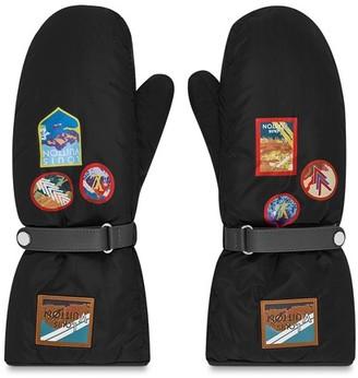 Louis Vuitton Alpes Gloves