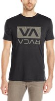 RVCA Men's Oxnard Tech T-Shirt