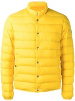 Moncler Cyclope padded jacket - men - Feather Down/Polyamide - 3