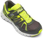 Fila Volcanic Runner 5 Boys Running Fashion Sneakers - Little Kids