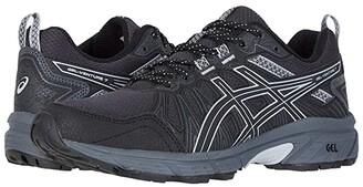 Asics GEL-Venture(r) 7 (Black/Piedmont Grey) Women's Running Shoes