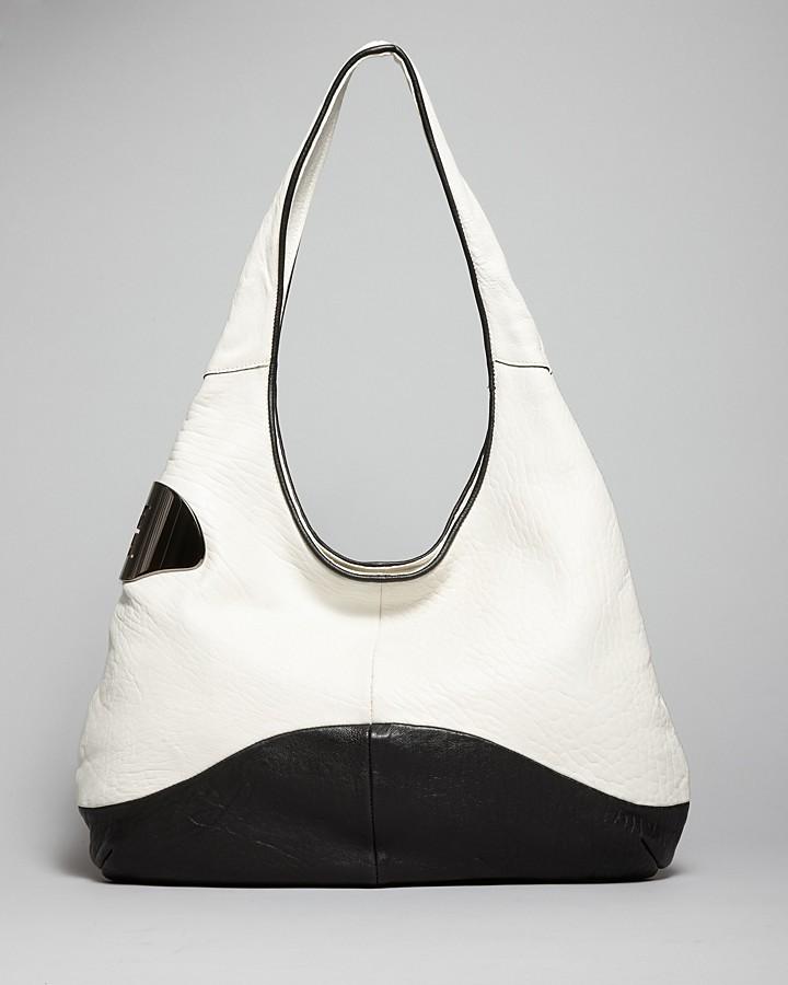 Halston Hobo - Organic Sack