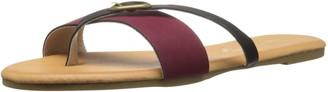 Seven7 Women's Koopie Flat Sandal
