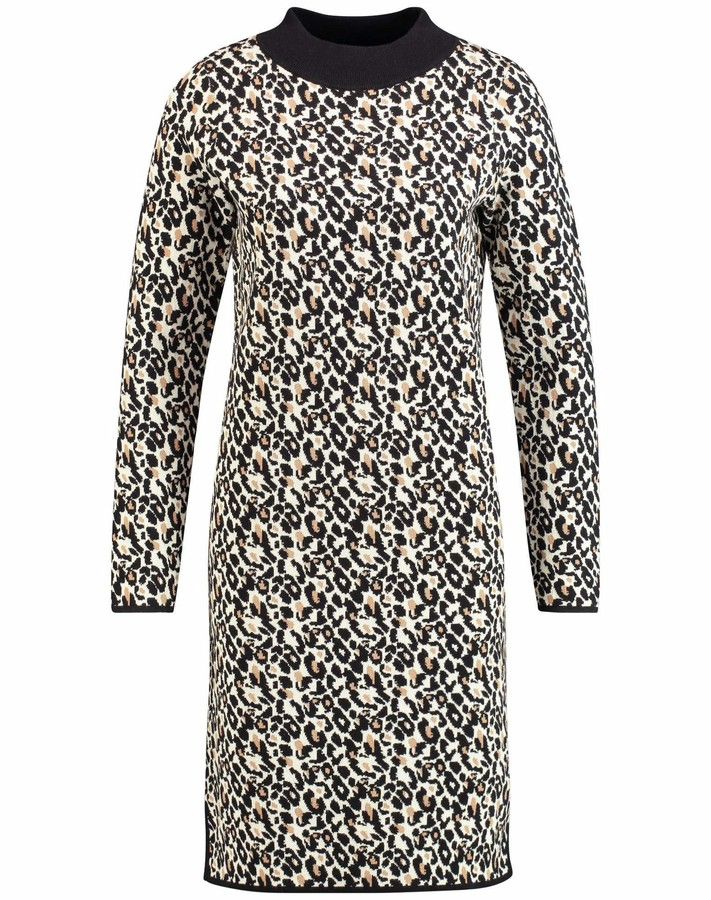 Thumbnail for your product : Gerry Weber Women's 280997-35722 Dress