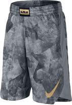Nike Dri-fit LeBron James Shorts, Big Boys
