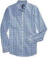 American Rag Men's Amanda Plaid Shirt, Only At Macy's