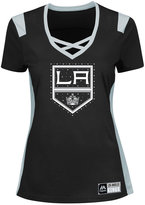 Majestic Women's Los Angeles Kings Draft Me T-Shirt