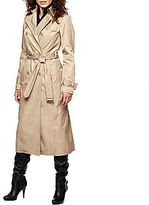 JCPenney Worthington® Classic Maxi Trench Coat