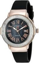 Swiss Legend Women's 20032DSM-RG-01-SB South Beach Analog Display Swiss Quartz Watch