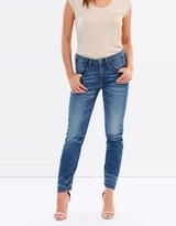 G Star Arc 3D Low Boyfriend Jeans