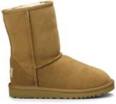 Sole Society Kids Classic sheepskin lined boot