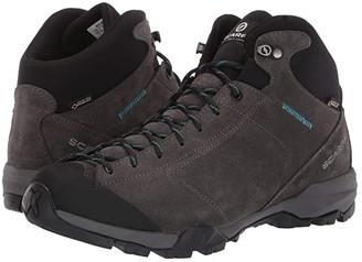 Scarpa Mojito Hike GTX (Titanium) Women's Shoes
