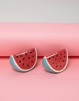 Sunnylife Watermelon Salt and Pepper Pots