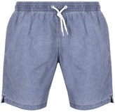 Barbour Victor Swim Shorts Navy