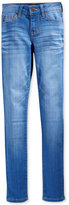 Celebrity Pink Blue Lagoon Skinny Jeans, Big Girls (7-16)