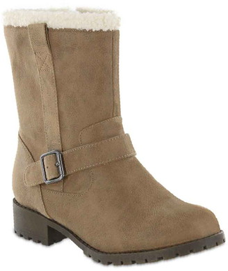 Mia Kyle Faux Shearling Lined Boot