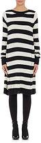 Marc Jacobs Women's Striped Sweaterdress