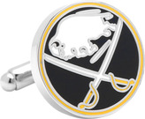 Cufflinks Inc. Men's Buffalo Sabres Cufflinks