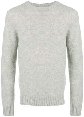 Aspesi slim fit sweater