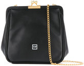 Theatre Products clasp fastening shoulder bag