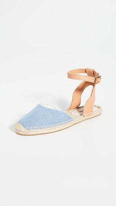Soludos Alix Classic Sandals