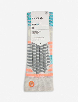 Stance Lucerne merino-wool socks