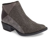 Coconuts by Matisse Women's Carla Patchwork Bootie