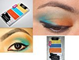Wet n Wild Coloricon Eye Shadow Trio, 34165 a Regular At the Factory 0.12 Oz (3.5 G)