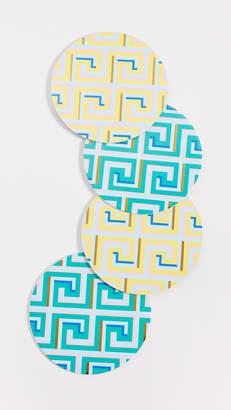 Shopbop @Home Octaevo Icarus Coasters