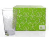 notNeutral - Ribbon Etched Highball Set