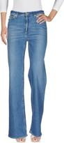 Dondup Denim pants - Item 42637075