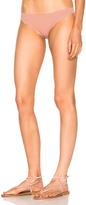 Marysia Swim Broadway Bikini Bottom