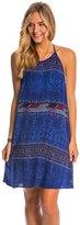 Roxy Sand Roast Swing Dress 8147678