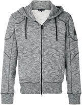 Belstaff zip up hoodie