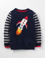 Boden Space Crew