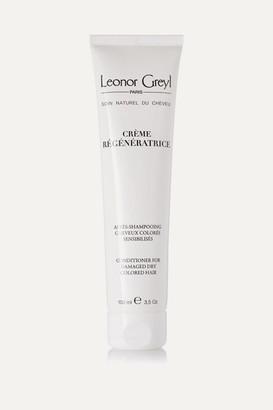 Leonor Greyl PARIS Creme Regeneratrice Conditioner, 100ml - Colorless