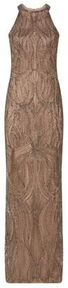 Rachel Gilbert Carrie Embellished Gown
