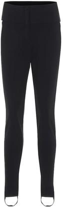 Fusalp Millesime stretch-jersey ski pants