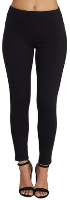 Lysse Toothpick Denim Leggings