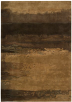Calvin Klein Luster Wash Rug - Amber - 251x335cm