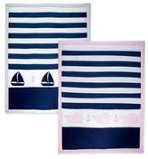 Nautica Mix & Match Striped Comforter